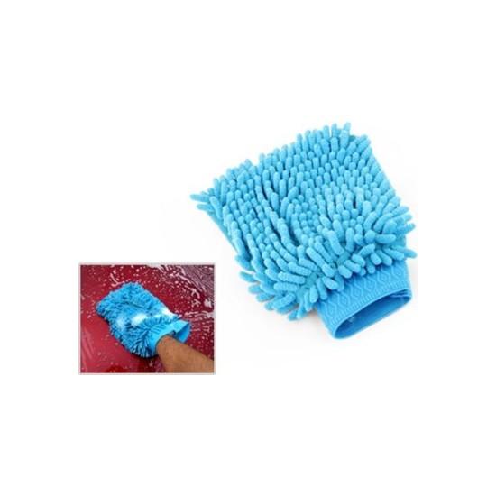 Fdm Mikrofiber Araba Yıkama Ve Temizlik Eldiveni
