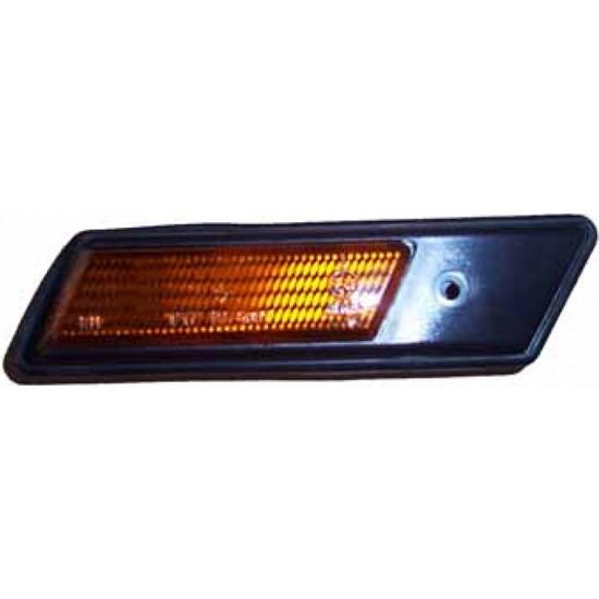 Ypc Bmw 5 Seri- E34- 94/95 Çamurluk Sinyali L Sarı (Tyc)