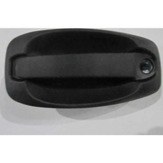 Ypc Peugeot Bipper- 08/16 Bagaj Kapağı Dış Açma Kolu Siyah
