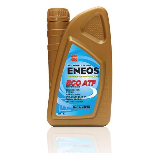 Eneos Eco Atf 1 Lt Otomatik Şanzıman Yağı