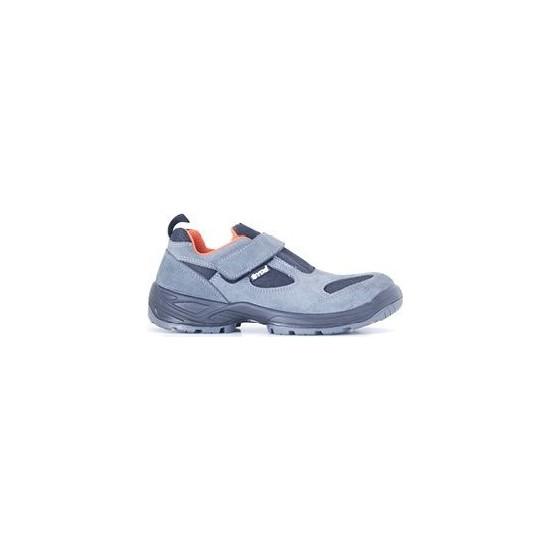Yds Gpp05 Süet İş Ayakkabısı Çelik Burunlu 43 Numara