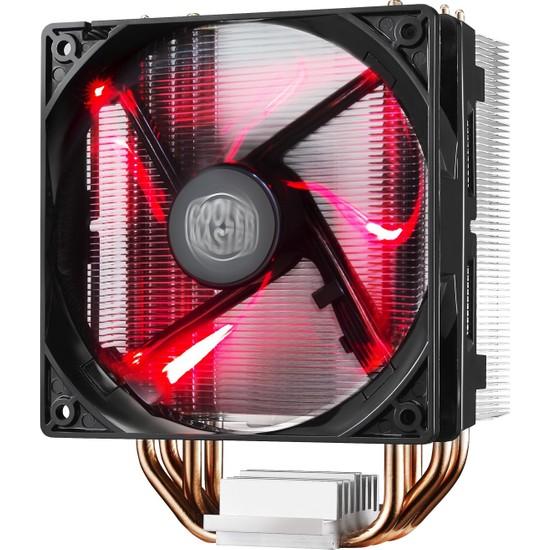 Cooler Master Hyper 212 LED Intel/AMD CPU Soğutucusu (RR-212L-16PR-R1)