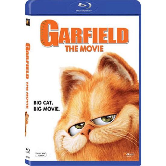 Garfield The Movie (Blu-Ray)