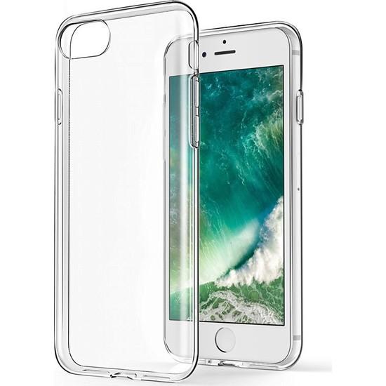Anker SlimShell Apple iPhone 7 / 8 İnce Şeffaf Kılıf