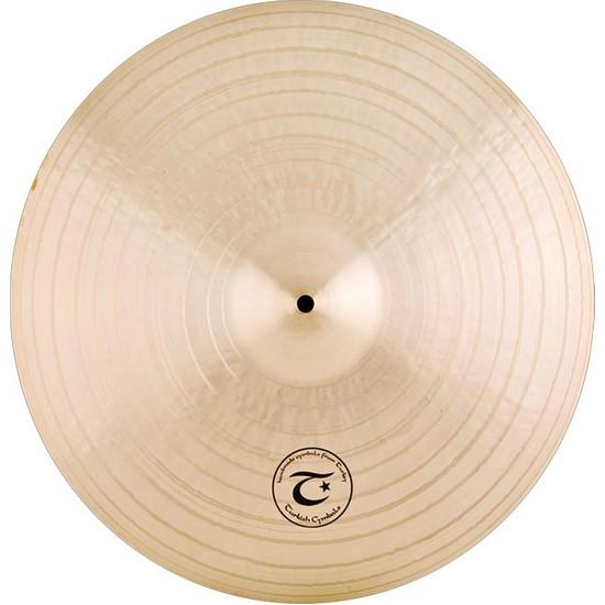 Turkish Cymbals Vintage Soul Crash VS-C16
