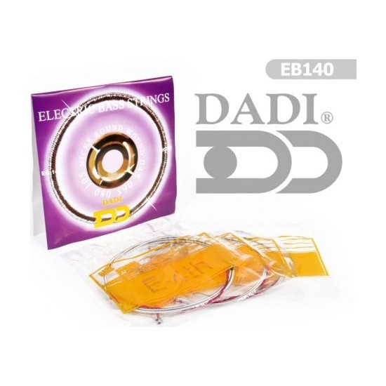 Dadi 4 Telli Bas Teli EB140