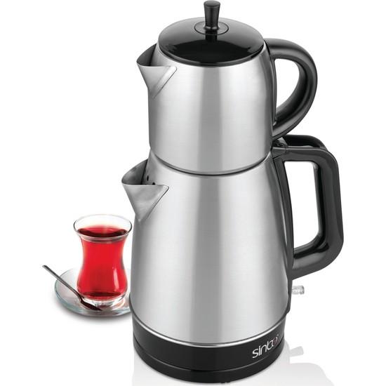 Sinbo STM-5813 Elektrikli Çay Seti Fiyatı - Taksit Seçenekleri