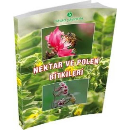 Hasad Nektar ve Polen Bitkileri Kitabı
