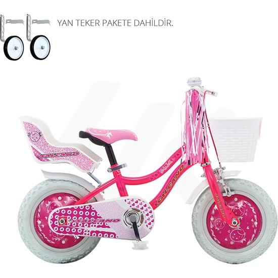 """Salcano Muki 12"""" Çocuk Bisikleti"""