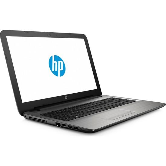 """HP 15-AY104NT Intel Core i7 7500U 12GB 1TB + 8GB SSD R7 M440 Windows 10 Home 15.6"""" Taşınabilir Bilgisayar X9Z26EA"""