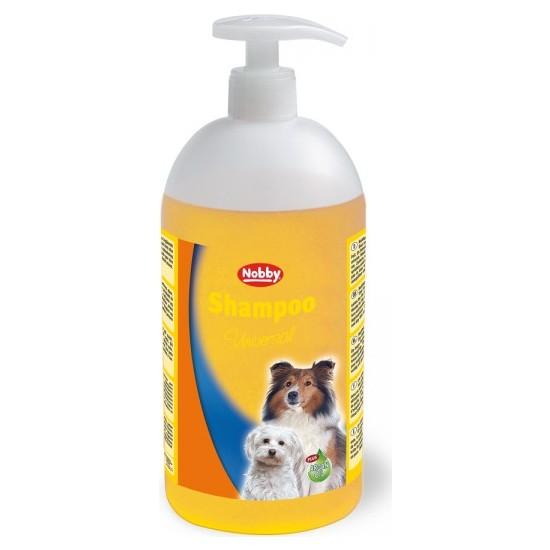 Nobby Universal Genel Bakım Köpek Şampuanı 1000 Ml