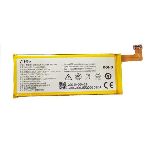 Avea İntouch 4 (Li3821T43P6H903546) Telefon Batarya