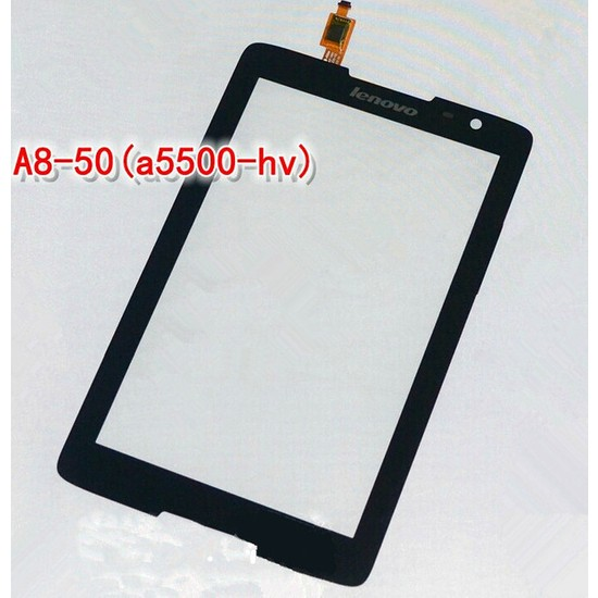 Lenovo A8-50 A5500 (Gt9293) 7 İnç Dokunmatik Ekran