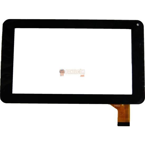 Subzero Tb-701 7 İnç Dokunmatik Ekran