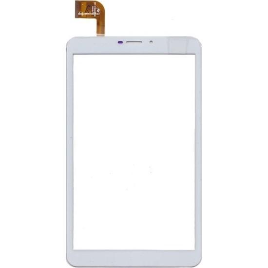Turkcell T Tablet 8 İnç Dokunmatik Ekran