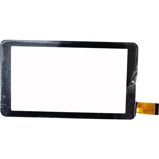 Universal Zte S7L 7 İnç Dokunmatik Ekran