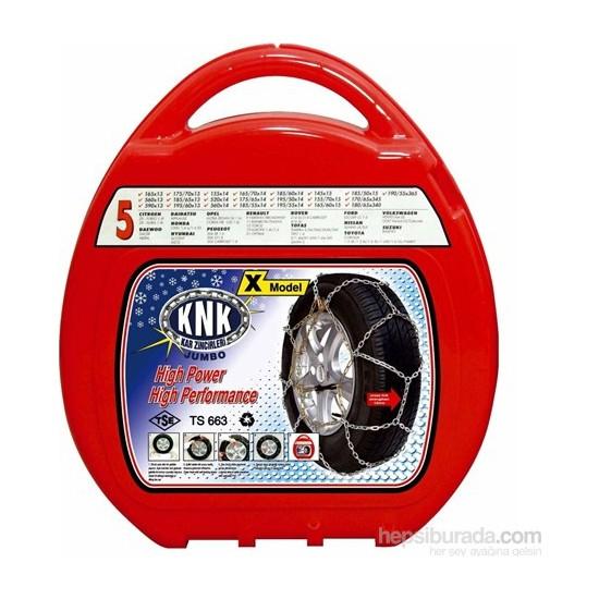 Knk Knk Kar Zinciri 175/65X14