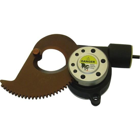 Cutter Lıu Ddq45A Cırcırlı Kablo Kesme Cutter-Lıu