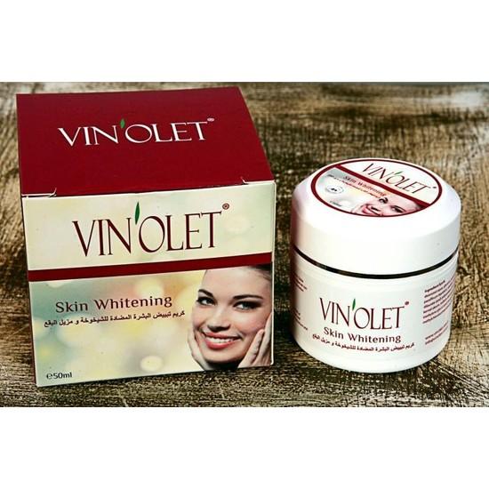 Vinolet Anti Aging Kremi 50 ml