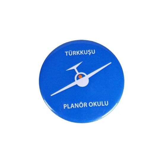 THK Design Magnet Açacak Planör Okulu