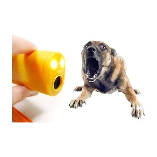 Anka Ultrasonik Köpek Ve Kedi Uzaklaştırıcı