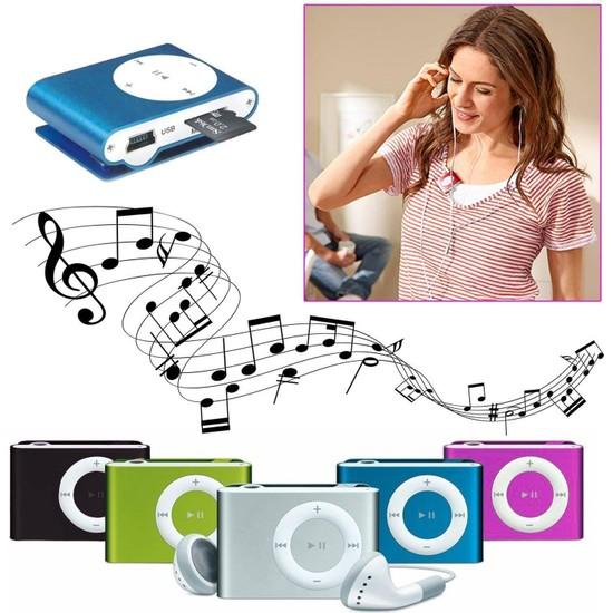Anka Mini Mp3 Player