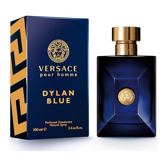 Versace Dylan Blue Deodorant Spray 100 Ml