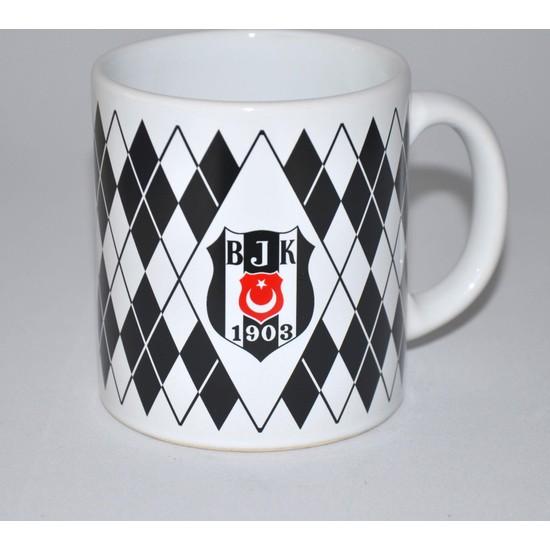 Kartal Yuvası Beşiktaş Kupa Mug Bjkkupa06