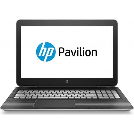 "HP Gaming Pavilion 15-BC018NT Intel Core i7 6700HQ 8GB 1TB GTX950M Windows 10 Home 15.6"" FHD Taşınabilir Bilgisayar 1BV34EA"