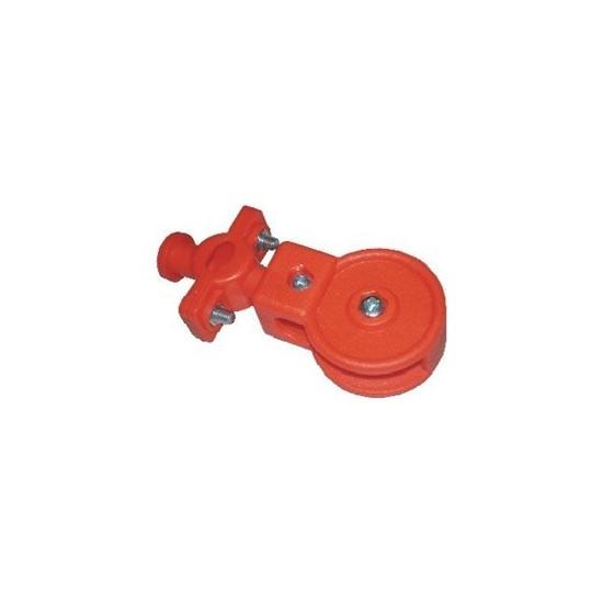 Göver Kablo Taşıma Makarası Plastik (Küçük)