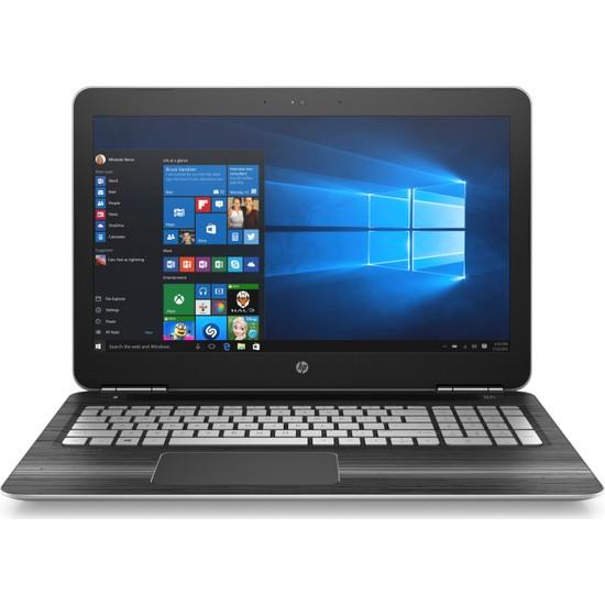 "HP Pavilion 15-BC019NT Intel Core i5 6300HQ 12GB 1TB GTX960 Freedos 15.6"" FHD Taşınabilir Bilgisayar 1BW82EA"