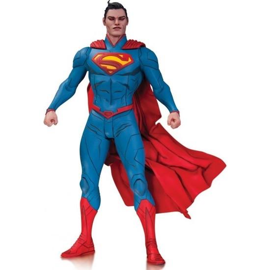 Dc Collectibles Designer Action Figure Series 1 Superman By Jae Lee Action Figure