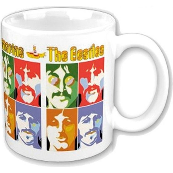 Rock Off The Beatles Kupa Sea of Science