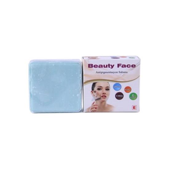 Beauty Face Antipigmentasyon Sabunu 90 gr