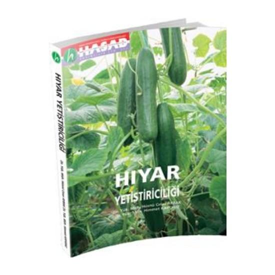 Hasad Hıyar(Salatalık)Yetiştiriciliği Kitabı
