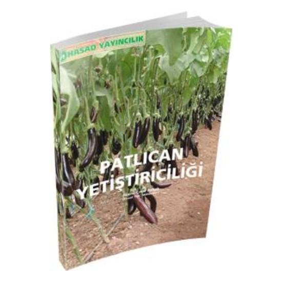 Hasad Patlıcan Yetiştiriciliği Kitabı