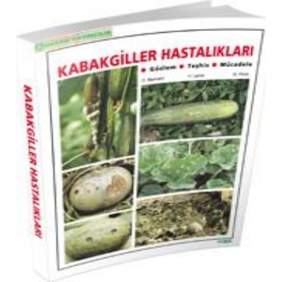 Hasad Kabakgiller Hastalıkları Kitabı