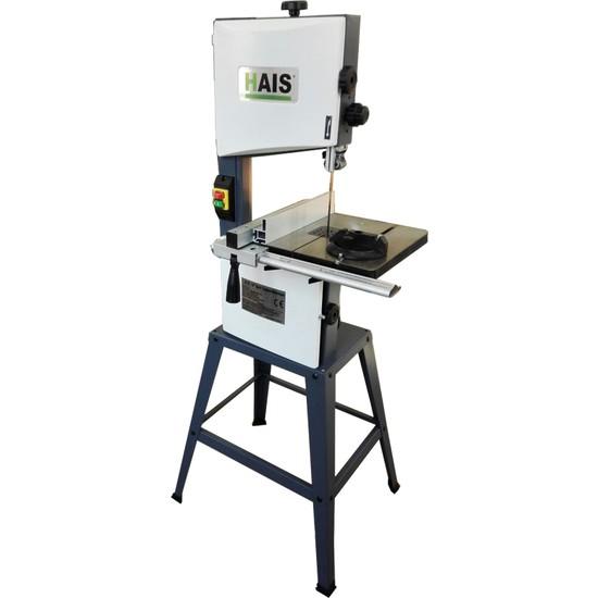 Haıs Mj10 Şerit Testere Makinası