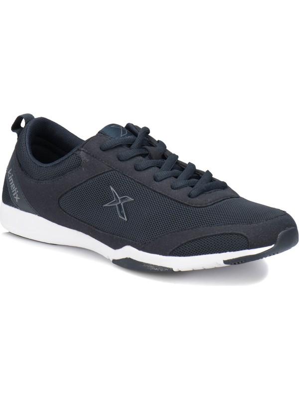 Kinetix Velez Lacivert Beyaz Erkek Yürüyüş Ayakkabısı