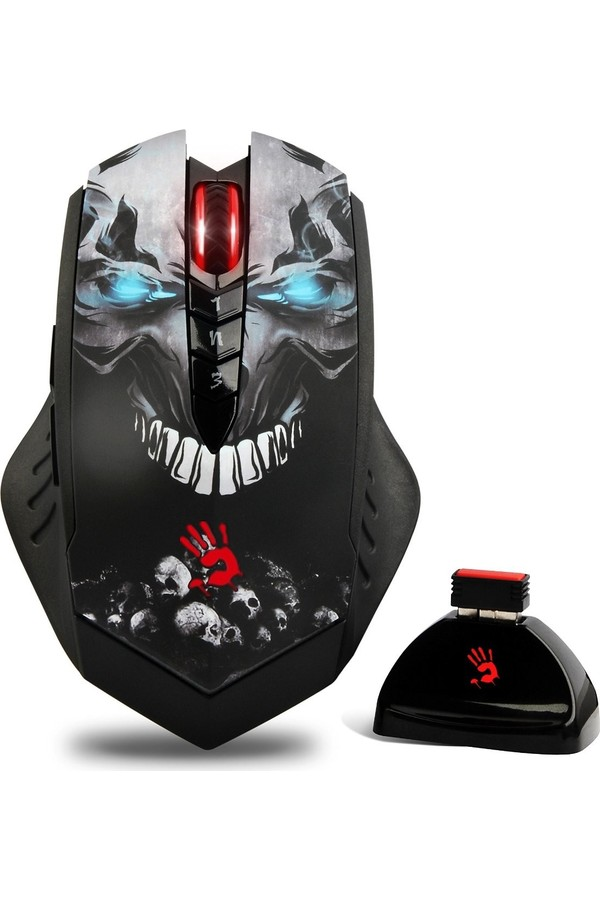 Bloody Wireless Gaming Mouse R80