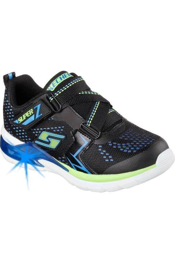 Skechers 90550 Bblm Erupters II Baby Shoes