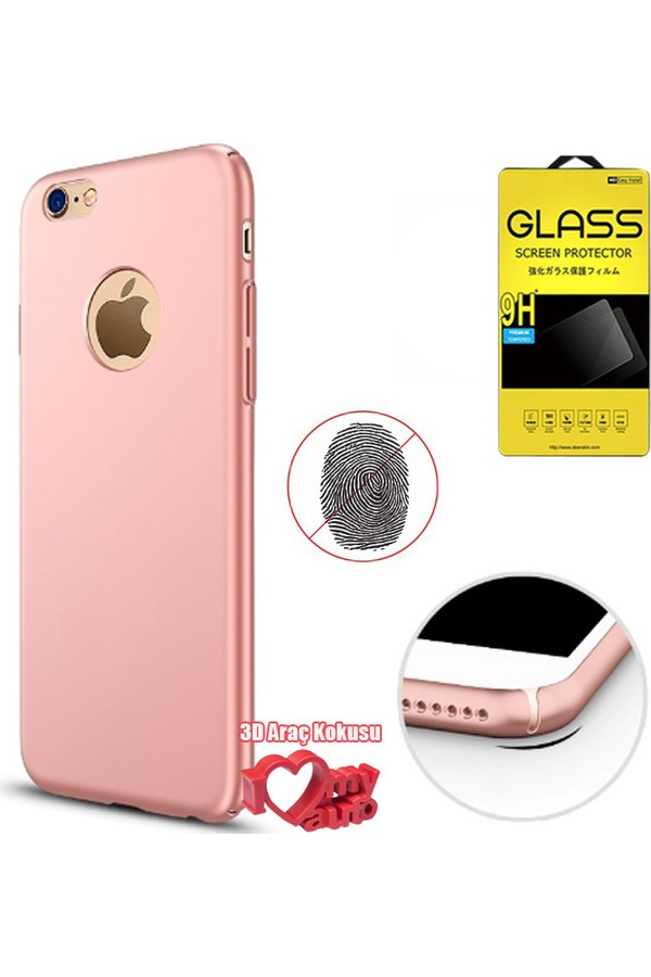 CoverZone Car Scent + Apple iPhone 6 Cover