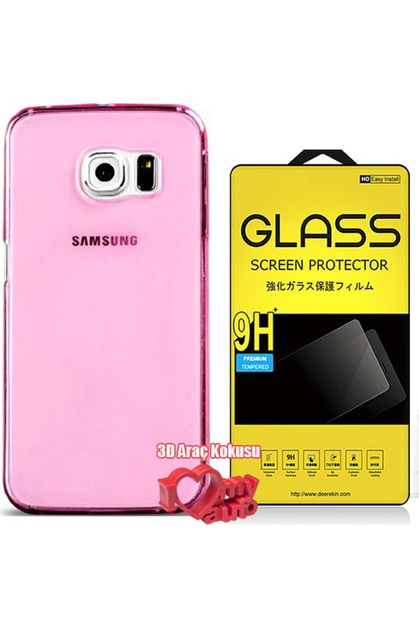 CoverZone Car Scent + Samsung Galaxy  J7 Back Cover