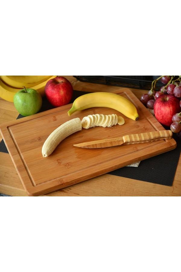 Bamboo I Ritto - Cutting Board Medium