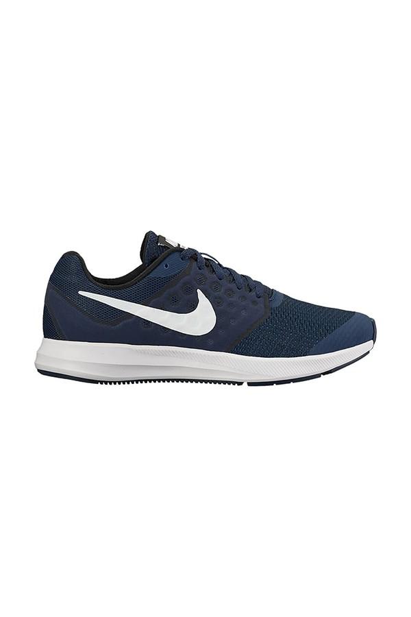 Nike Running Shoe 869969-400 DownShift 7 Children