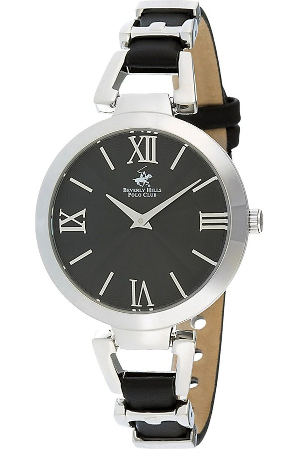 Beverly Hills Polo Club Water Resistant Women's Watch Bh8084-05