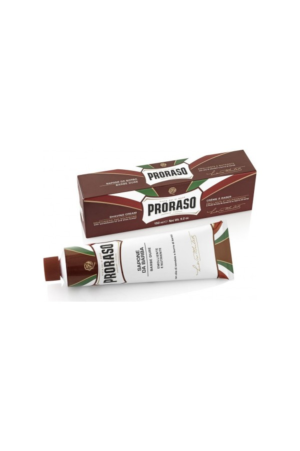 Proraso Sandalwood Essence Shaving Cream