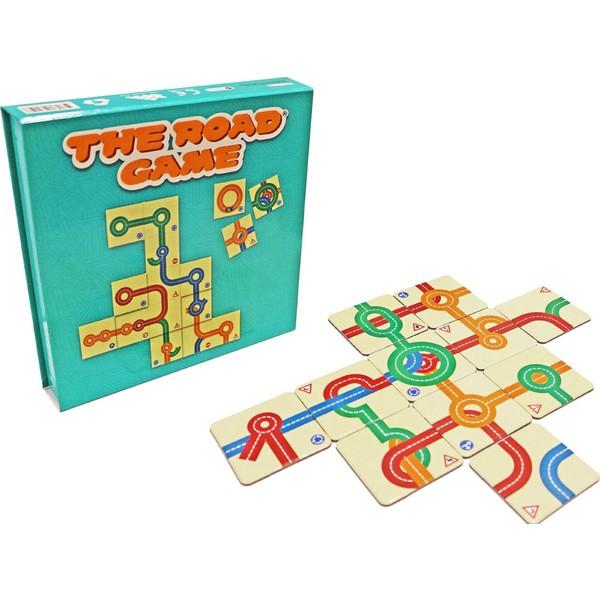 the road game yol oyunu