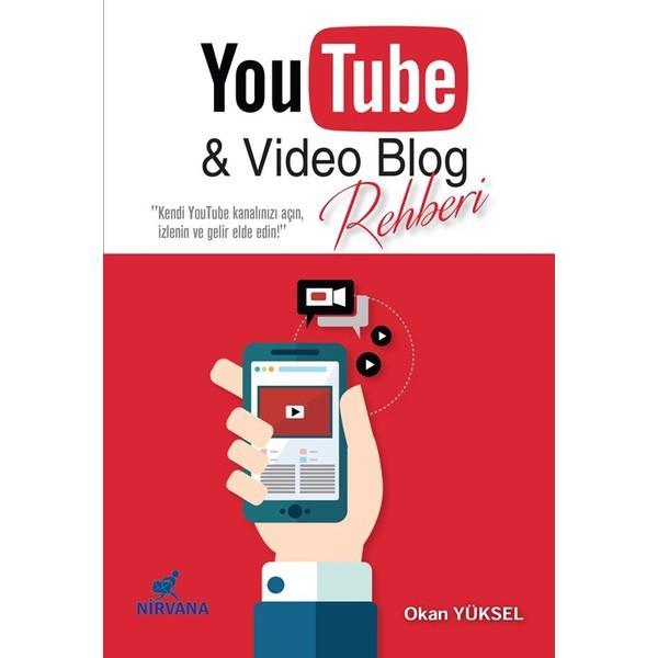 youtube ve video blog rehberi - okan yüksel