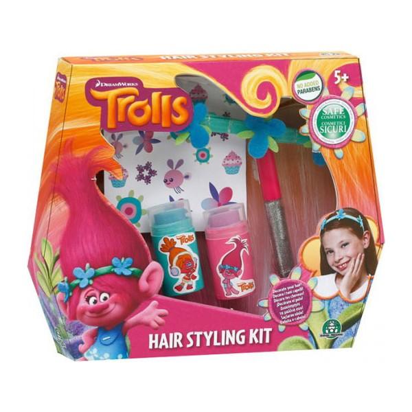 Trl00000 Trolls Saç Boya Seti Fiyatları özellikleri Ve Yorumları